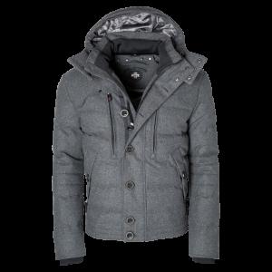 Stardust 533 - Varm vinter jakke til mænd