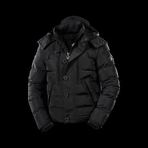 Stardust - Varm vinter jakke til mænd