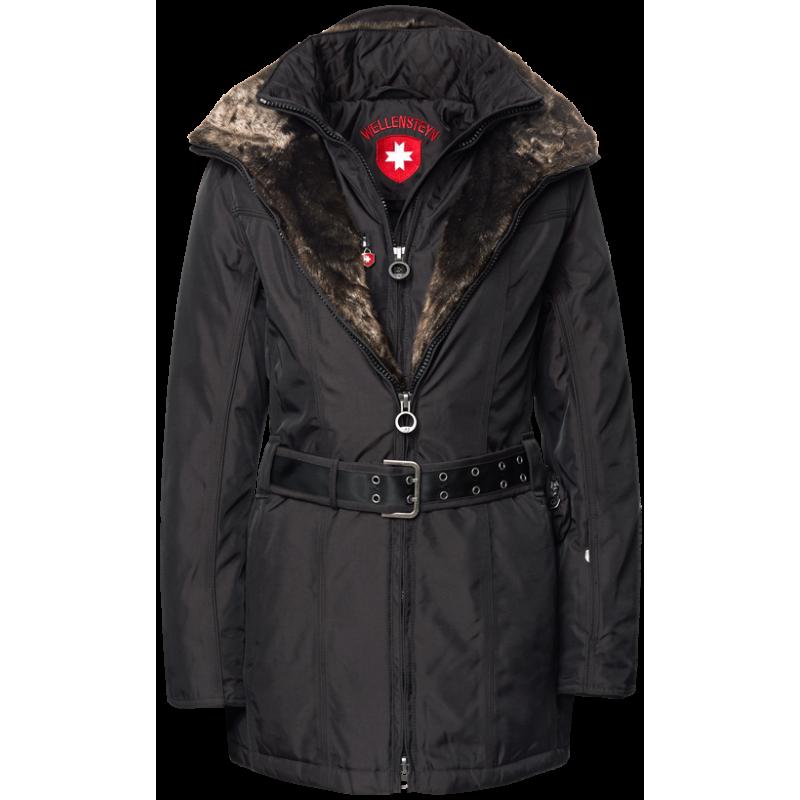 varm jakke