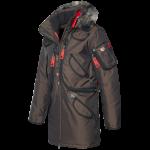 Rescue Jacket - Varm vinter jakke til mænd