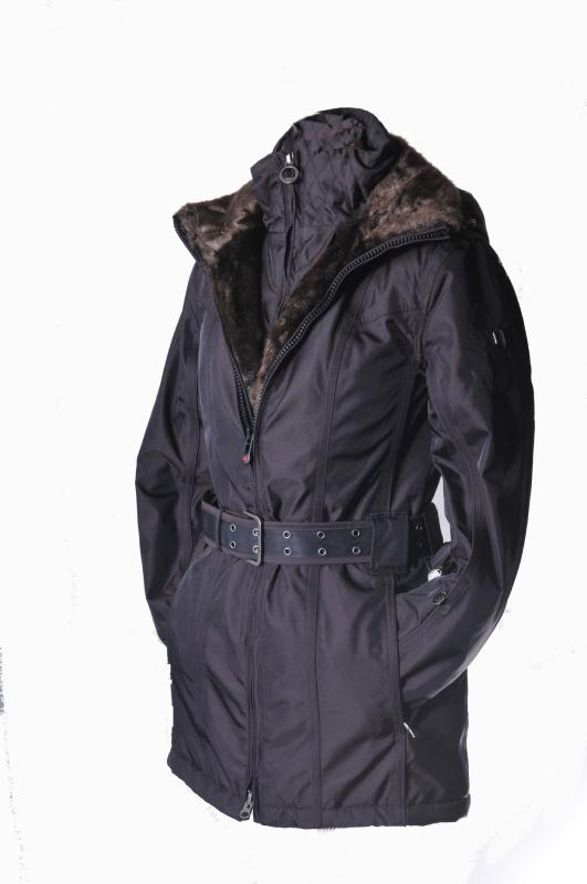 d0674199 Lang multifunktionel varm jakke - Zermatt lang fra Wellensteyn ...