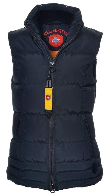 36ea7942 Vest, quiltet microfleece - Panalpina Lady fra Wellensteyn ...