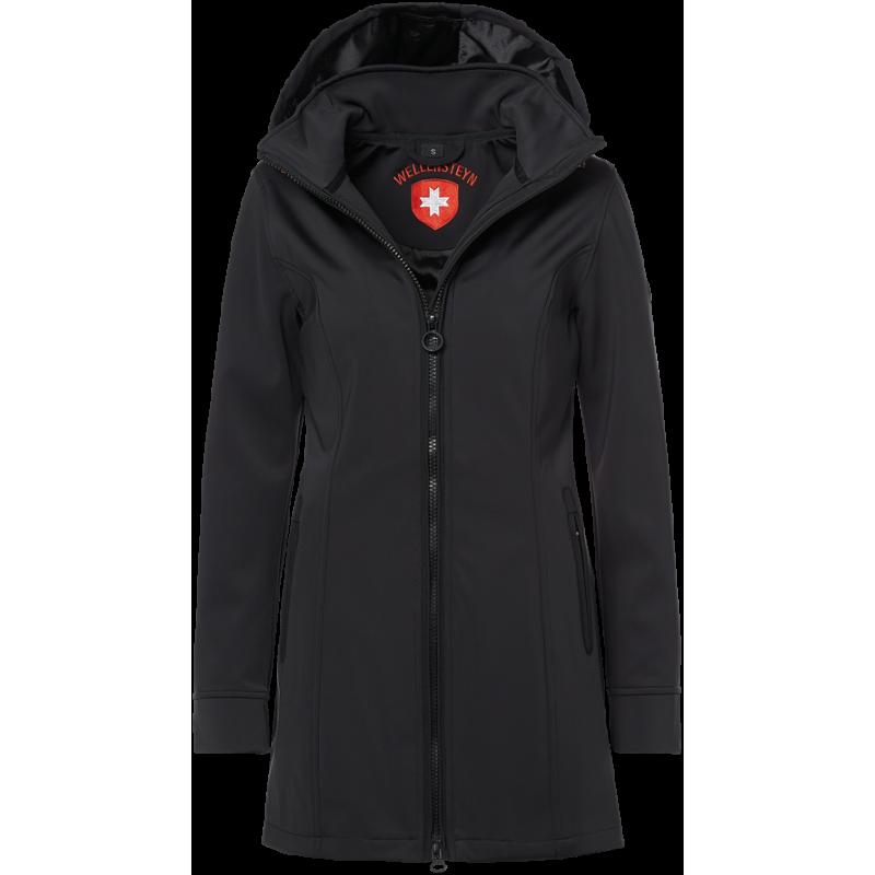 38e9080bd58 Softshell frakke, enkel og elegant med fantastisk pasform – Airlight fra  Wellensteyn