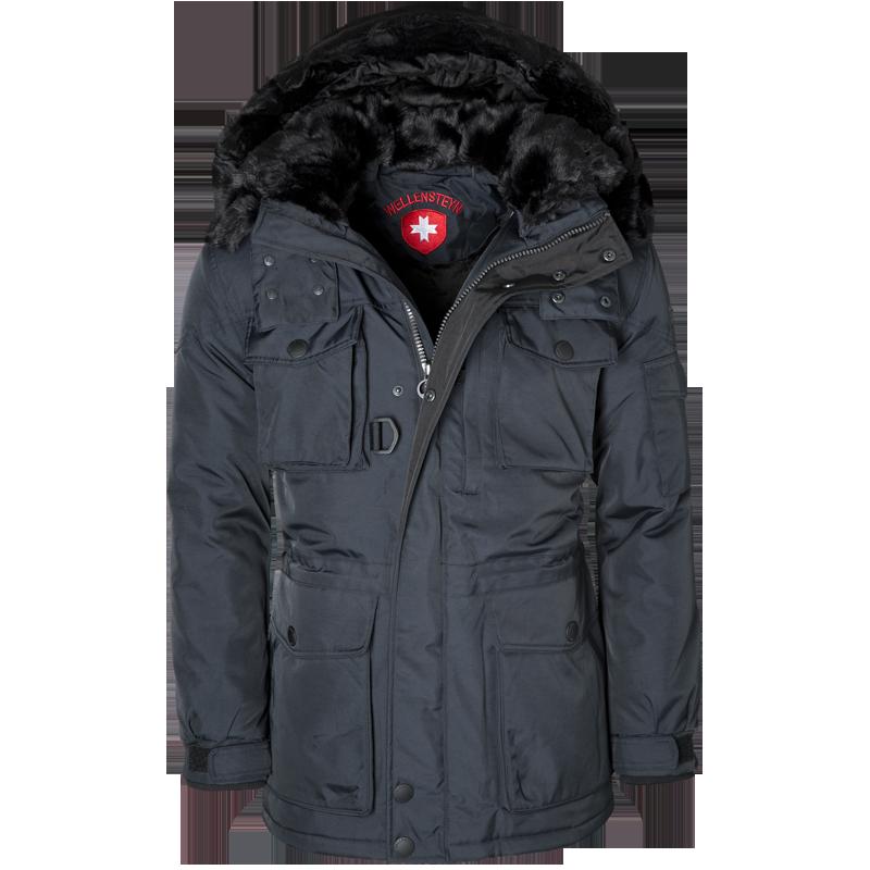 0805f062 Jakken til lave temperaturer - Siberia herre vinter jakke fra ...