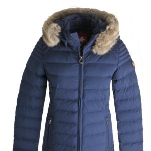 2998a7b2 Fashionabel overgangs jakke til damer – Pistolera fra Wellensteyn