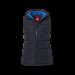 Snowdome vest lady