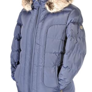 7ddd00b8 Kort sporty jakke med super flot pasform – Astoria short fra Wellensteyn