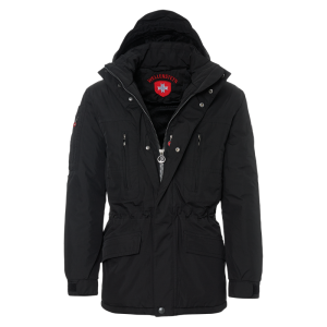 Golfjacket vinter