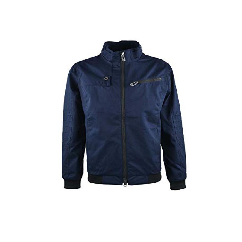 Image of   Klassisk, sporty sommerlig jakke - Rebel herre jakke fra Wellensteyn