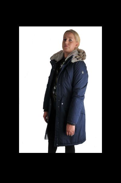 Image of   Chelsea dame jakke fra Wellensteyn