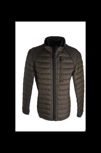 Overgangs jakke, sporty og smart Molecule Men shiny fra Wellensteyn