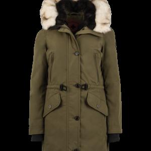51f30402 Dame lange vinter modeller Arkiv - Wellensteyn Danmark - Kjaergaarden