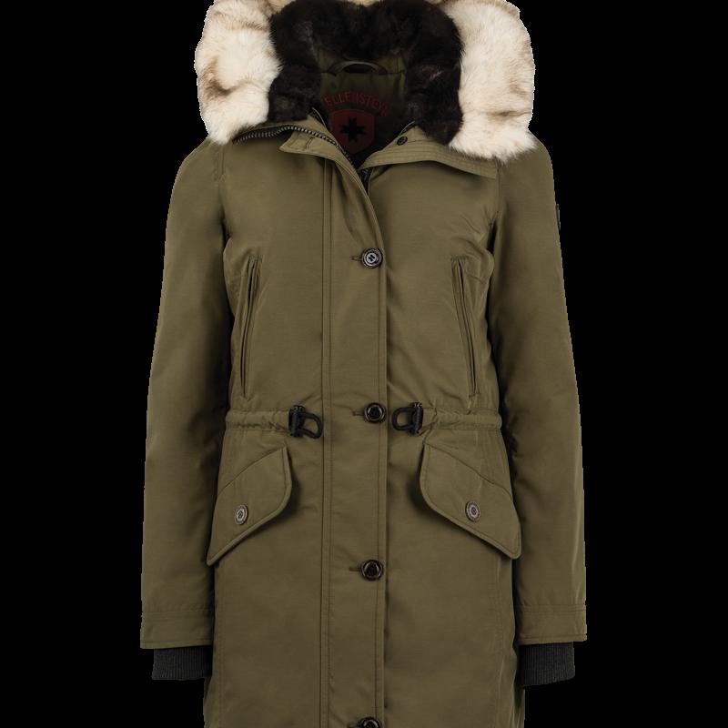 06fe4ed37fa Black X Lady er en super flot ny dame vinter jakke fra Wellensteyn -  Wellensteyn Danmark - Kjaergaarden