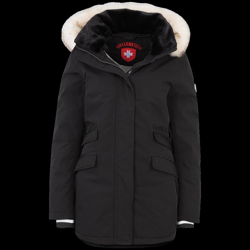 c74d5714 Dame vinter jakke Enterprise - fra Wellensteyn - Wellensteyn Danmark ...