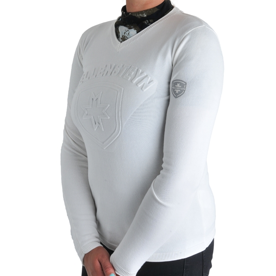 Image of   Damen Pullover fra Wellensteyn