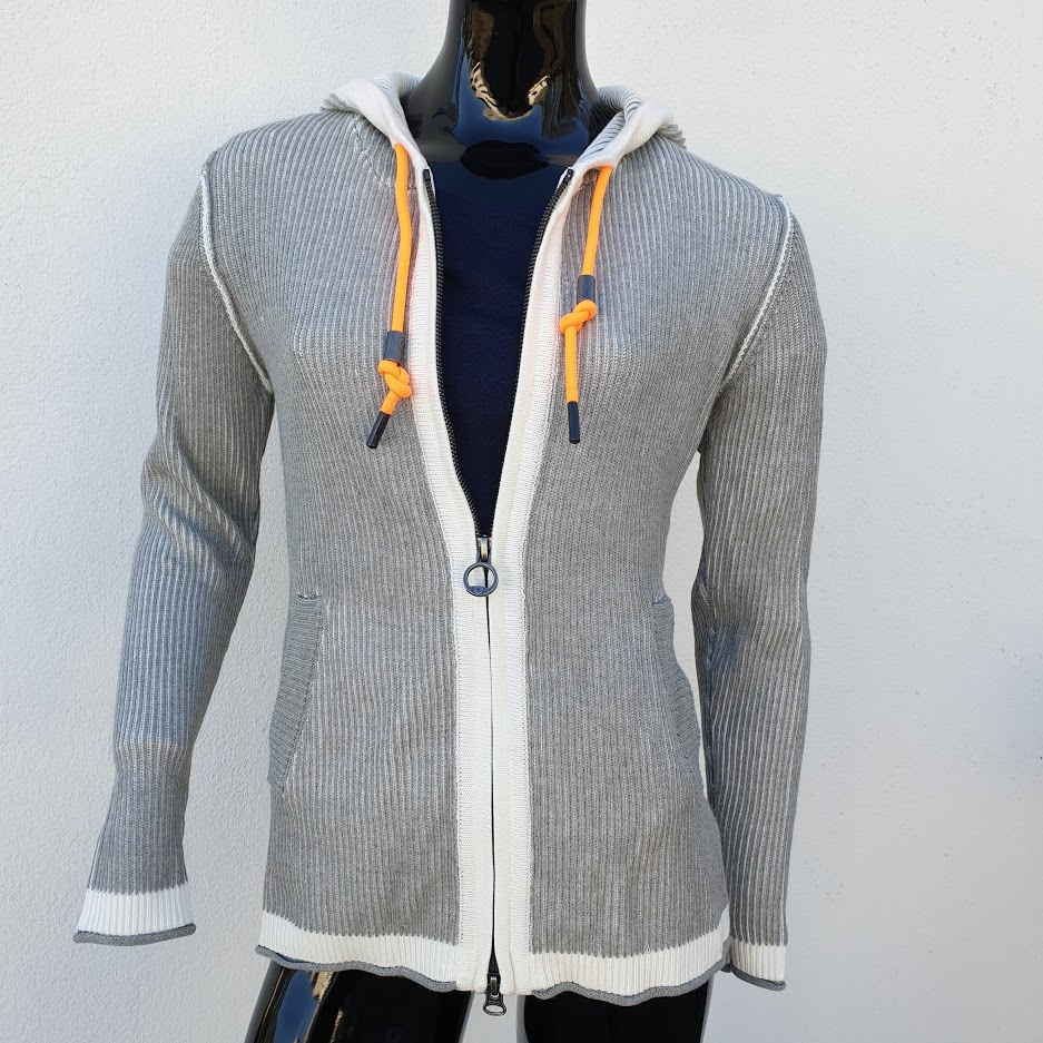 Image of   DJ003 dame strik cardigan fra Wellensteyn