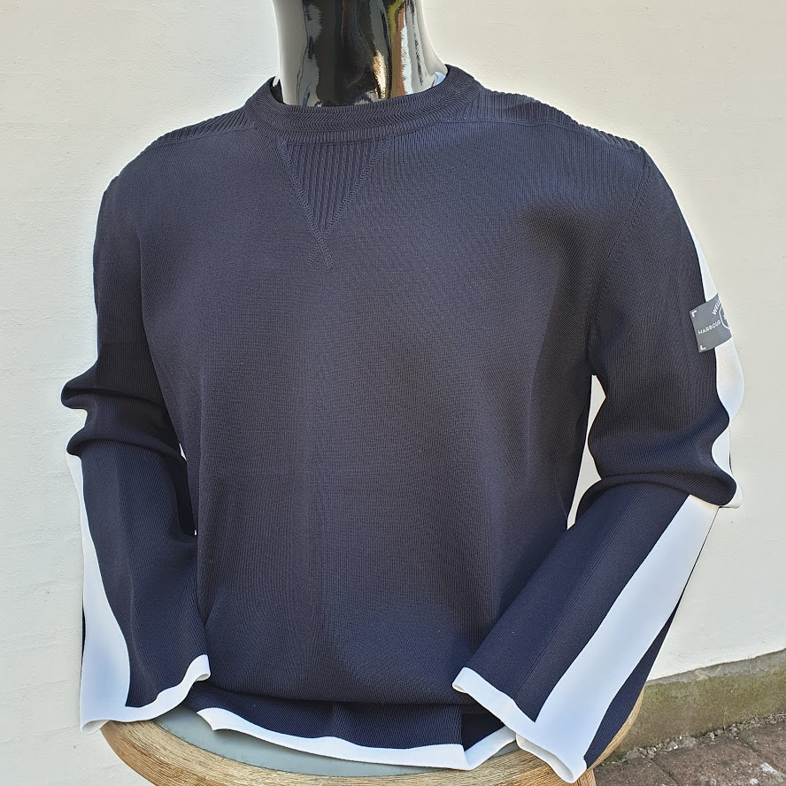 Image of   Herren Pullover 013 fra Wellensteyn