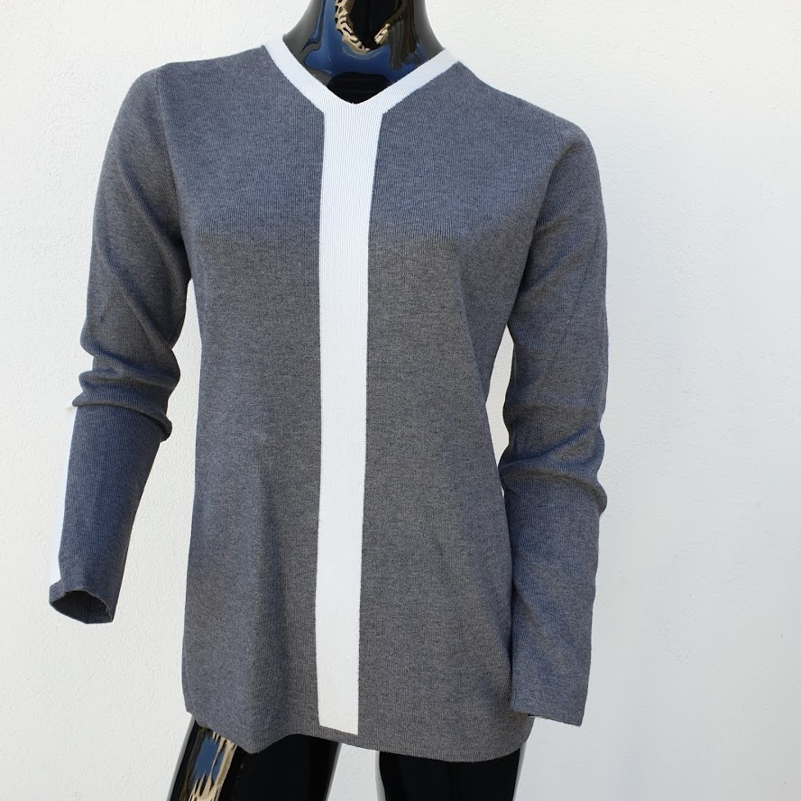 Image of   DP013 - dame pullover