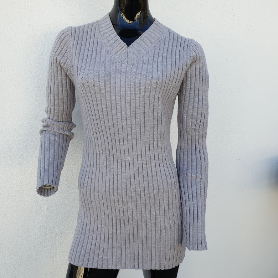Image of   Damen Pullover 012 - fra Wellensteyn